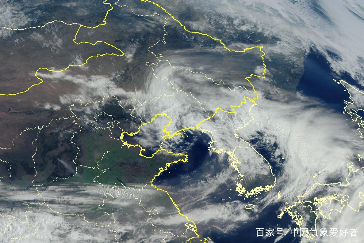 暴雪橙色预警!中国这个省要下暴雪了,会不会是今年最后一次?