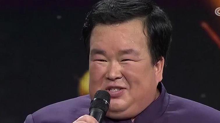 越战越勇:36岁环卫工上央视,演唱一首《一壶老酒》不输专业歌手