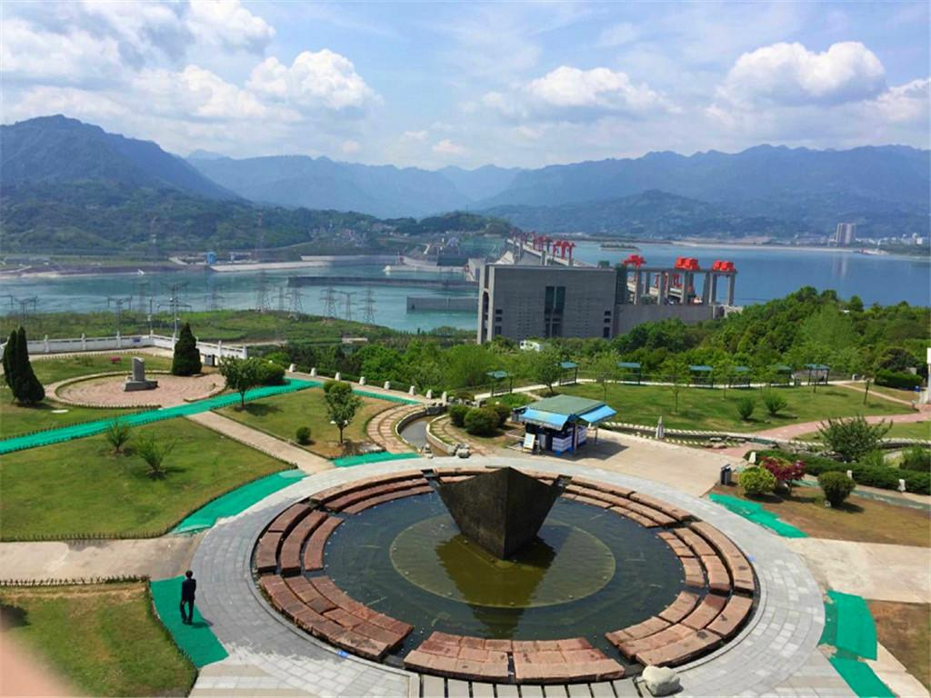 湖北省最具影响力的十大景区