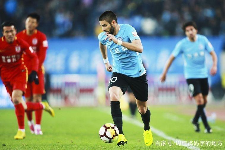 离开一方?卡拉斯科:我丢掉了国家队的主力位置 想回欧洲踢球