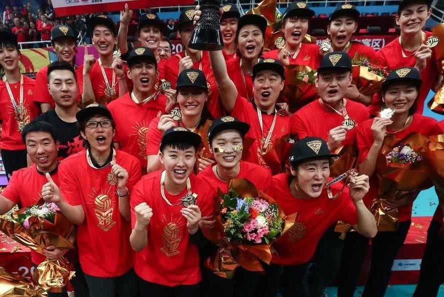 排超全明星没外援,北京女排要被打回原形?明星队堪比国家队