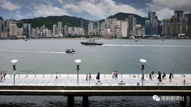 香港尖沙咀星光大道月底重开 一定记得去打卡哟