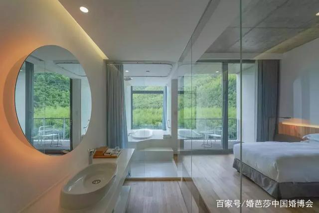 中国最美的100家民宿院子 看看你城市有几家(一) 推荐 第39张