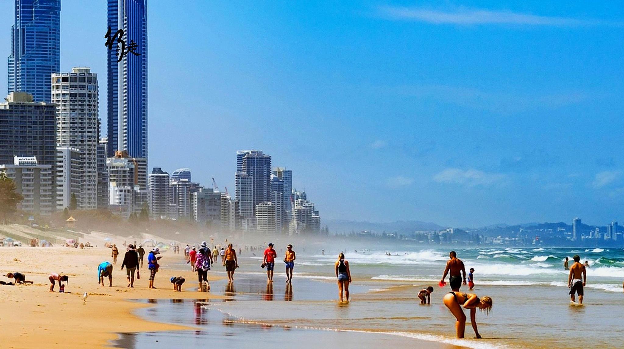 中国人坑中国人:免费景点导游收费参观,澳政府看不下去了