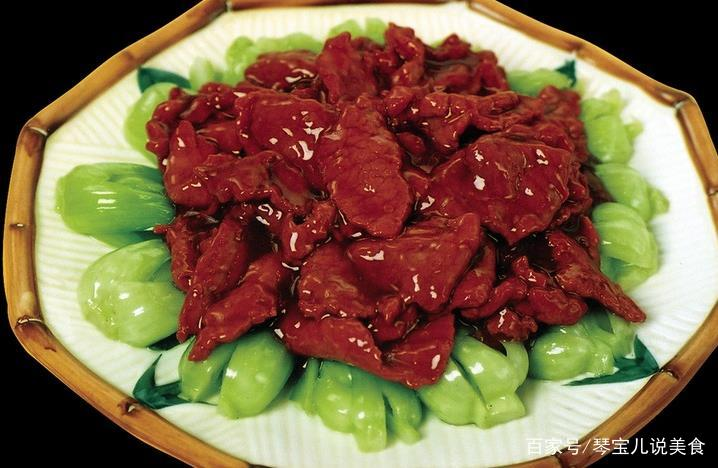 美味究竟用?大厨教你这样做,猪肉提升10倍深圳厕所说的蚝油是啥图片