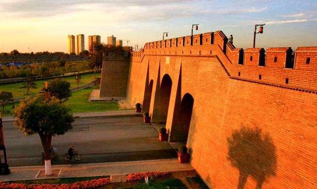 河北省历史文化名城,快看看有没有你的家乡!