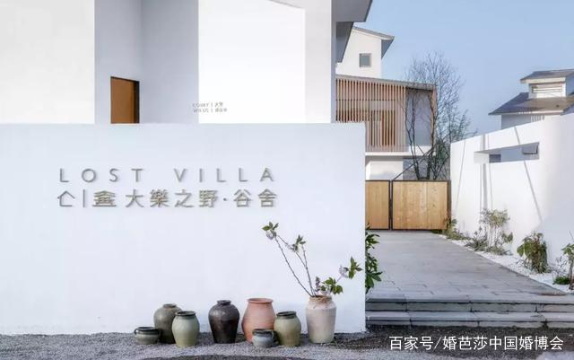 中国最美的100家民宿院子 看看你城市有几家(一) 推荐 第53张