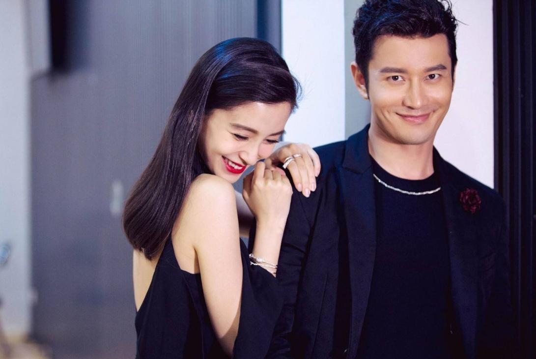 2018年中国慈善名人榜:黄晓明baby登顶,范丞丞取代范冰冰上榜