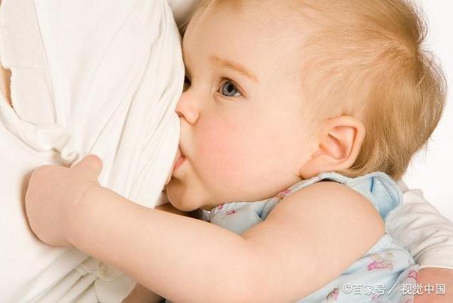 母乳喂养期间,为了不影响母乳的质量,宝妈别有3个行为,很关键