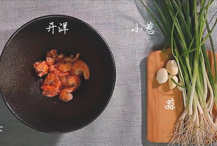 黄磊女儿多多最爱吃的葱油拌面!简单上手一学就会,全家都爱吃