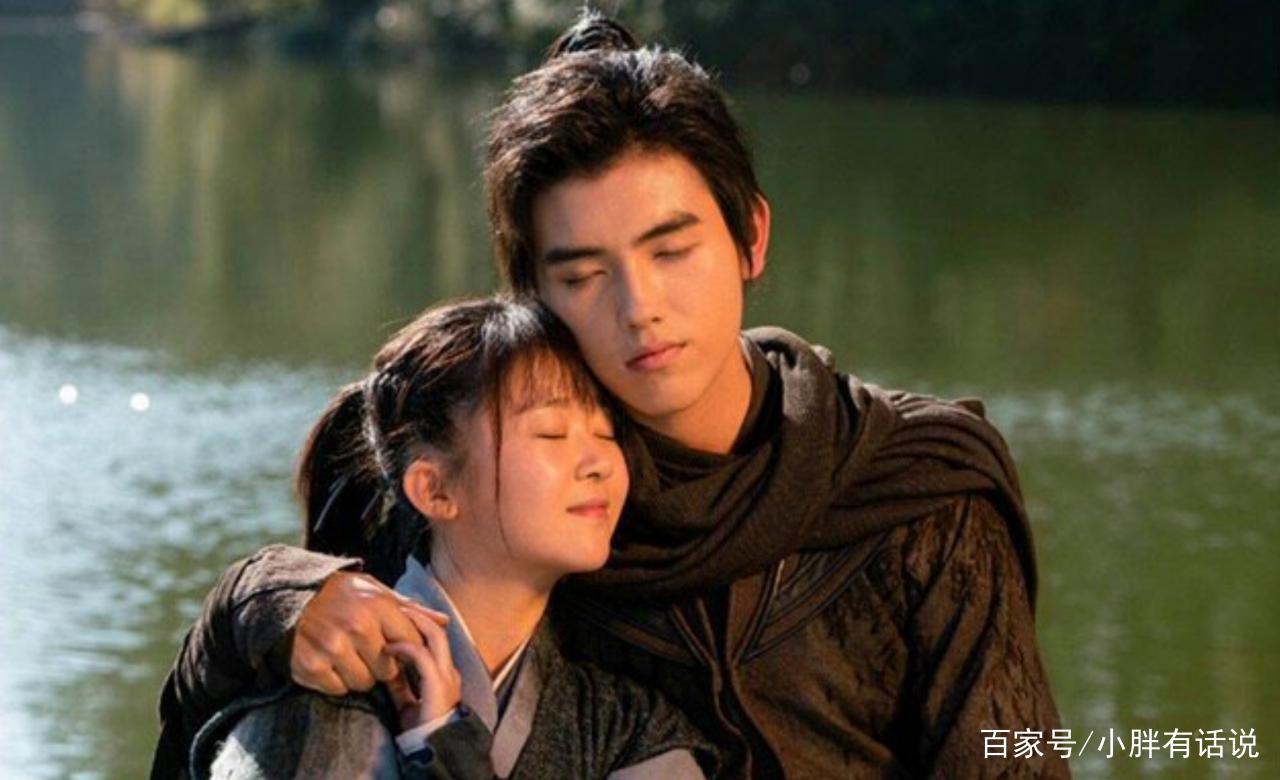 香港艳星余莎莉囹�a_《将夜2》男主王鹤棣成团宠,没有陈飞宇的画面很和谐
