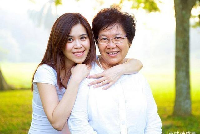 家有女儿的妈妈们,对女婿有什么要求?这些妈妈的回答太现实