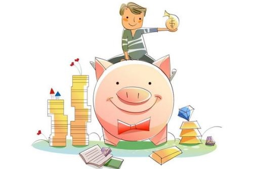 """""""财商""""教育从娃娃抓起,家长可以这样教孩子理财"""