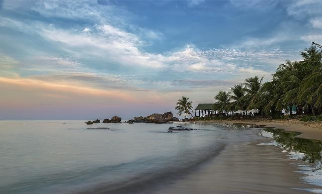 你看过了巴厘岛,去过了布吉岛,那你有没有打卡富国岛