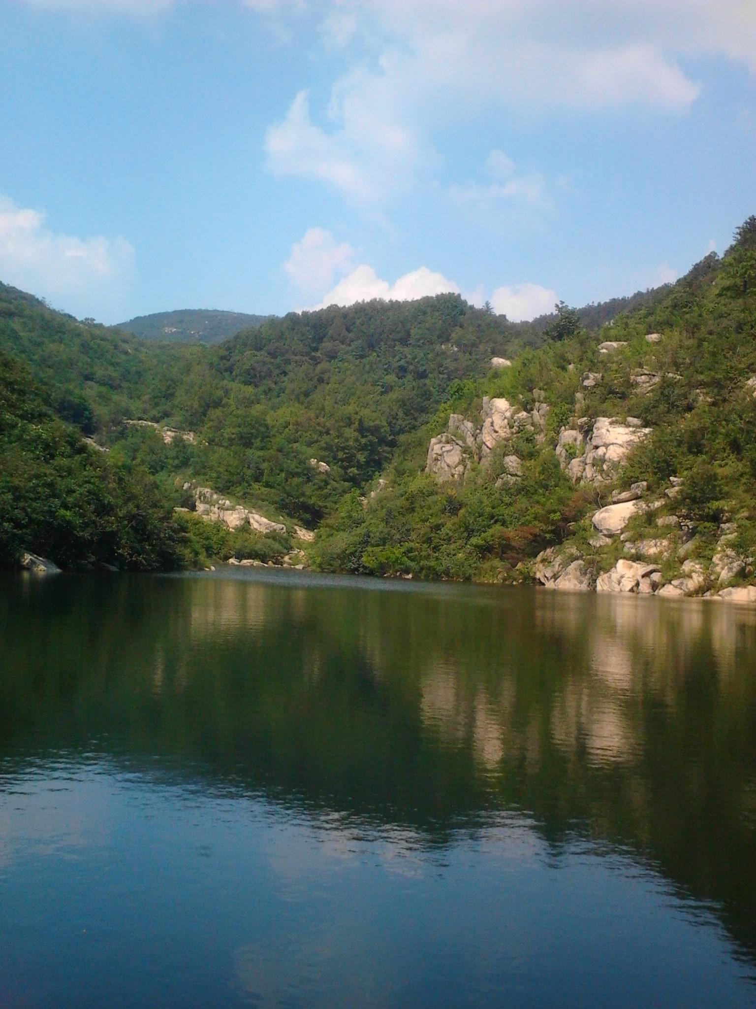 3 连云港·渔湾风景区 开放时间:4月1日-10月31日7:00-18:00;11月1