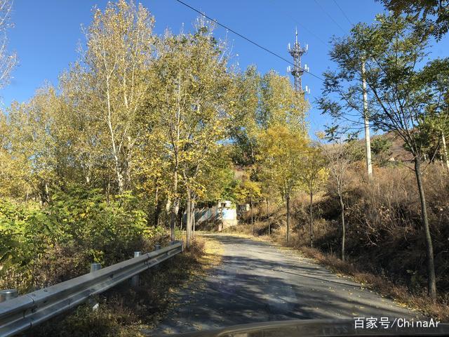 乡村民宿开始抢手 北京雾灵山百年村庄成为香脖 头条 第5张