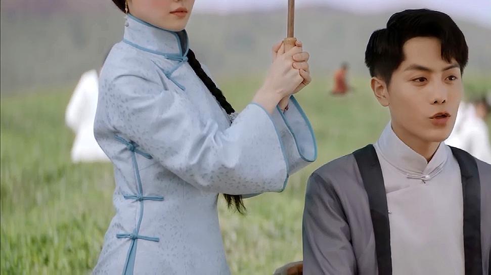 《水墨人生》秋水请梅师傅回来,诚心诚意,终于让她回来