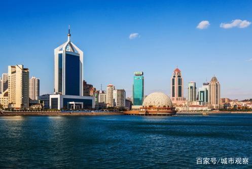 """与深圳合作""""双城记"""",青岛为何是最被看好的北方城市"""