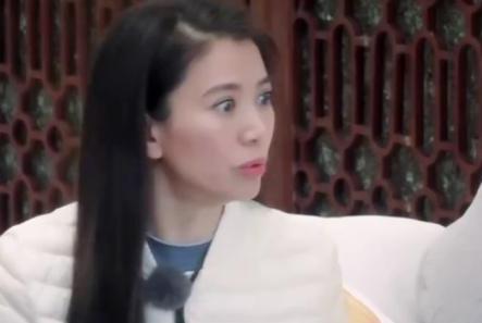 彼此理解才能轻松化解,袁咏仪说曾患产后抑郁,张智霖因为她生气