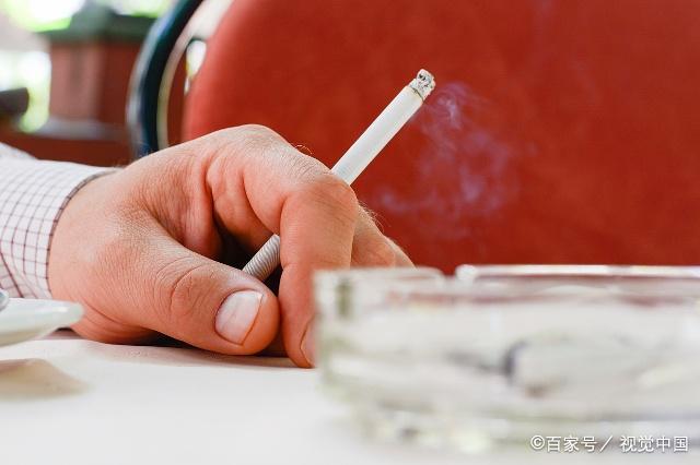 尼古丁的克星找到了,排出烟毒,给肺洗个澡,老烟枪:后悔才知道