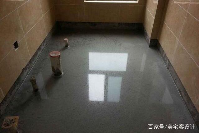 卫生间防水材料哪种比较好?幸好良心师傅提醒,差点白花了冤枉钱