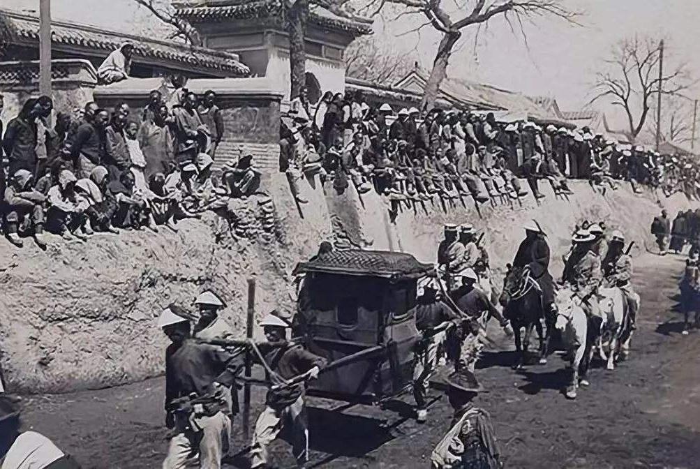 这家人从乞丐成富商,慈禧都向他们借钱,最后却被日本人害破产