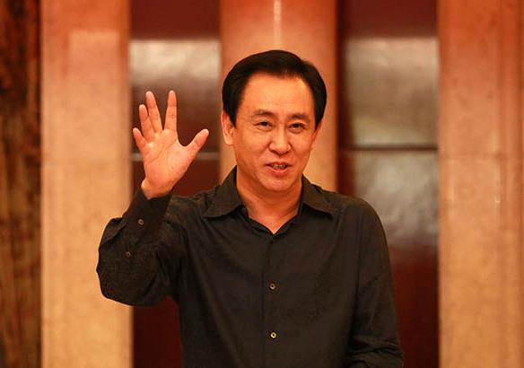 2019年中国新首富诞生了!许家印已被挤到第2的位置,李嘉诚排第4