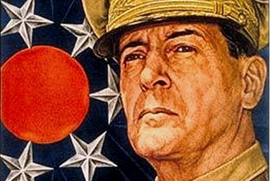 美军师长叫嚣能打中国3个军,志愿军用4个团教他学会做人
