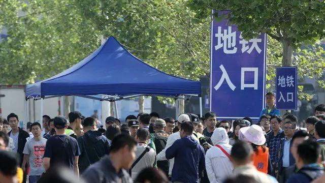 2018北京车展,你配不上北京