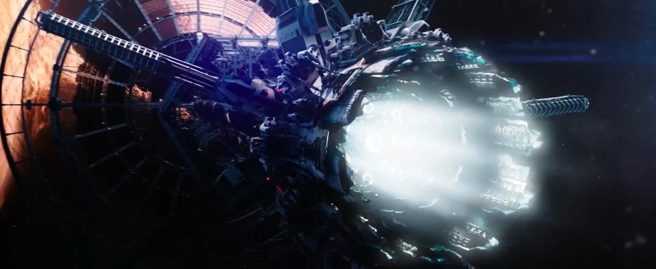 好莱坞科幻大片推荐_假如这是一部好莱坞科幻大片,那么它的故事将变成我们熟悉的套路