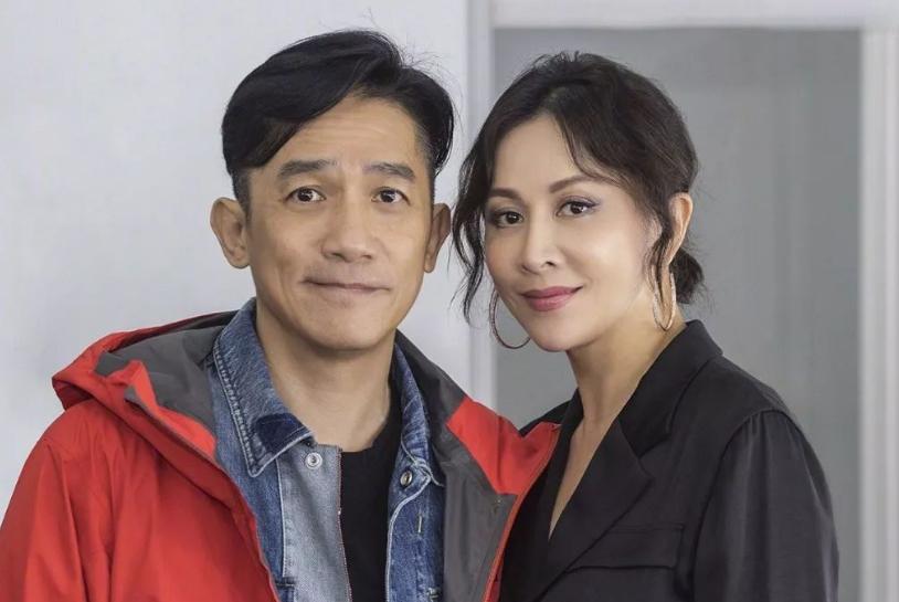刘嘉玲首次公开豪宅内景,夫妻俩品味相同,复古装修风格很独特