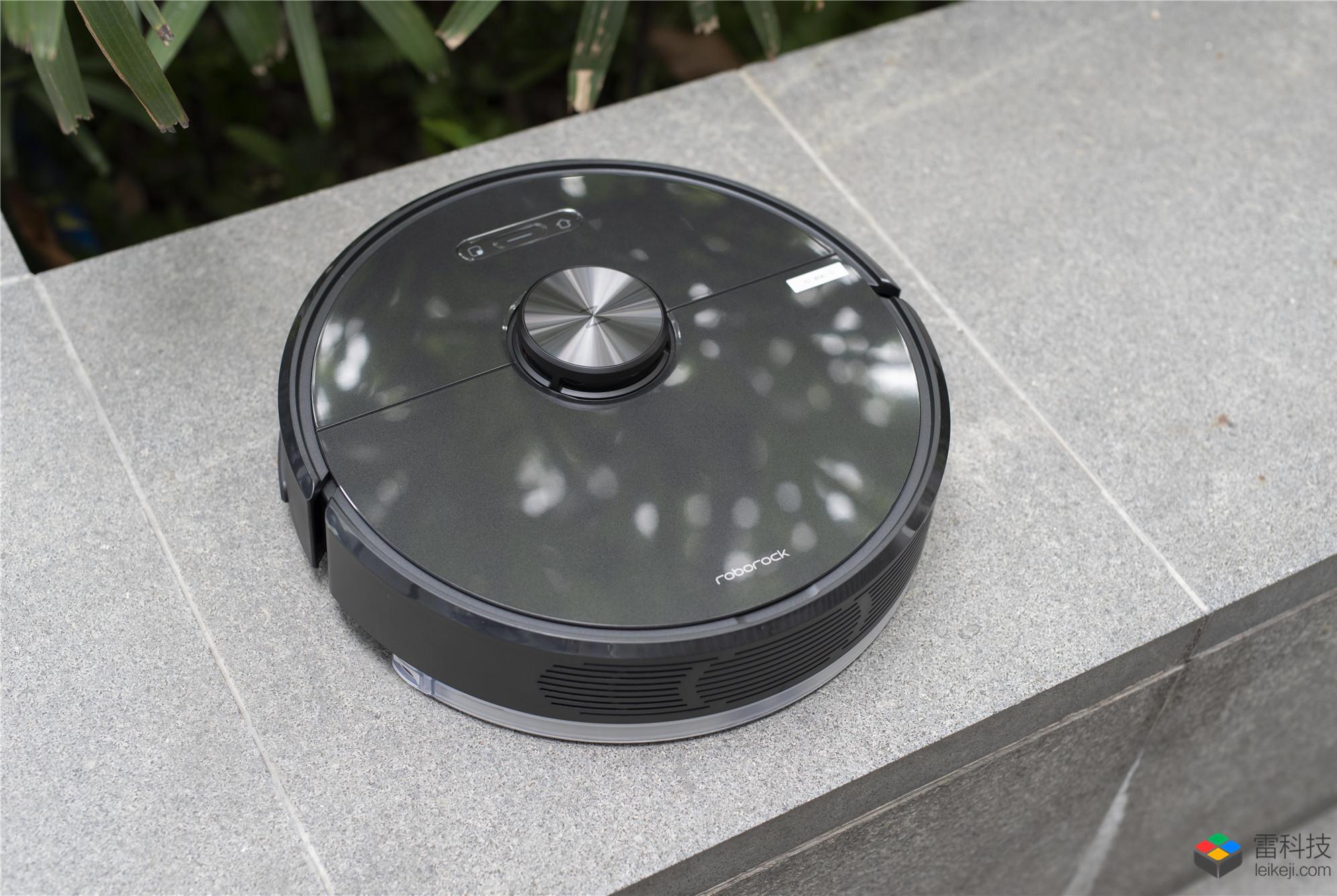 石头扫地机器人T6评测:智能性再进一步,表现令人印象深刻
