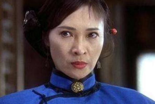谢贤都没有追到的女人,如今已经70岁,但容颜却似30岁一般