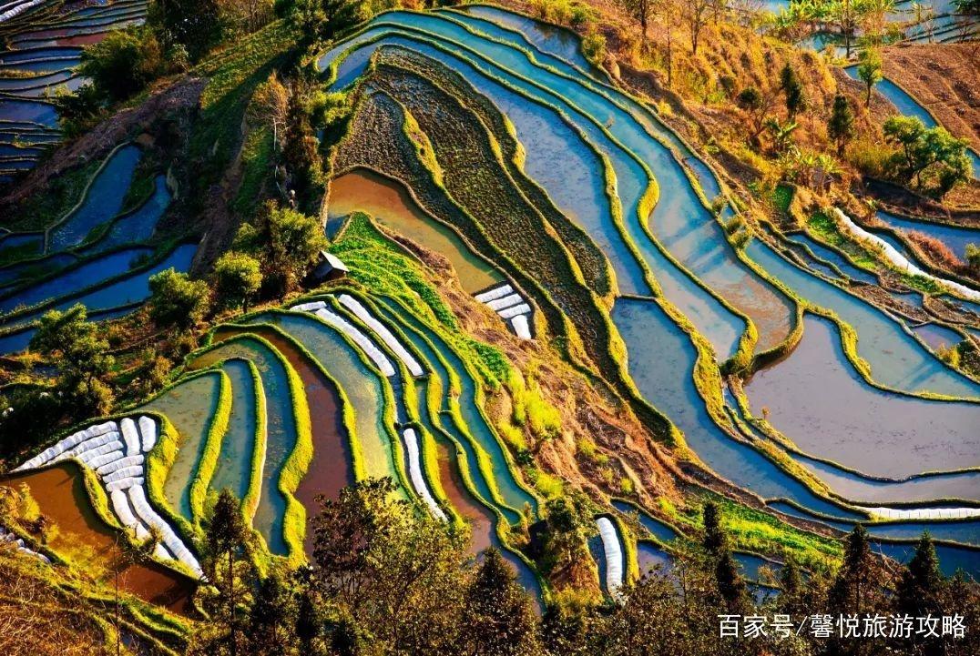 中国十大勾魂景色美到窒息你去过几个