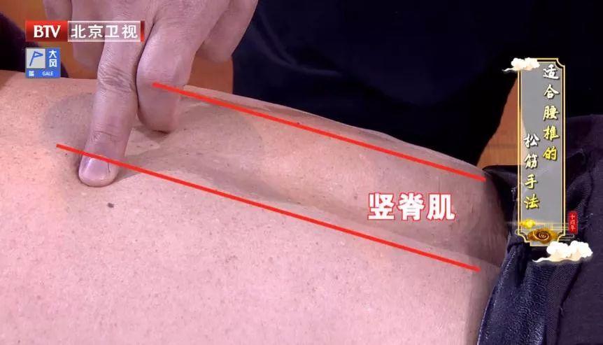 腰部骨骼固)�_针对腰部出现的骨病,于主任同样给大家传授了一种能够在家自己学习和