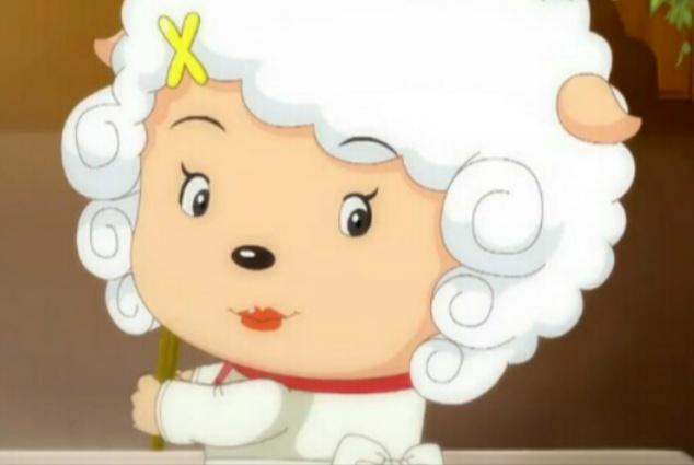 懒羊羊为啥好吃懒做依然潇洒?看看他妈妈身上的细节,土豪无疑