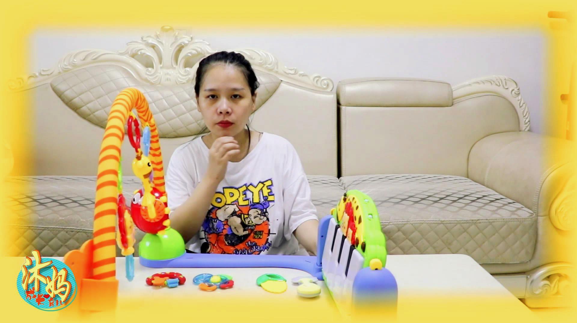 婴儿早教玩具有哪些