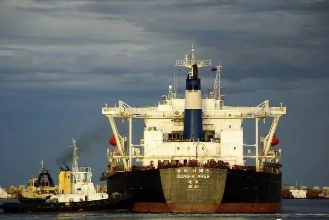 韩进倒闭两年后,又一家韩国船公司申请破产保护!