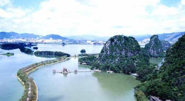 3 肇慶·七星巖景區