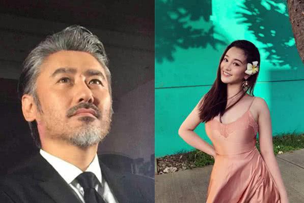 吴秀波将暂别娱乐圈,陈昱霖母亲:女儿却仍在监狱等候审判