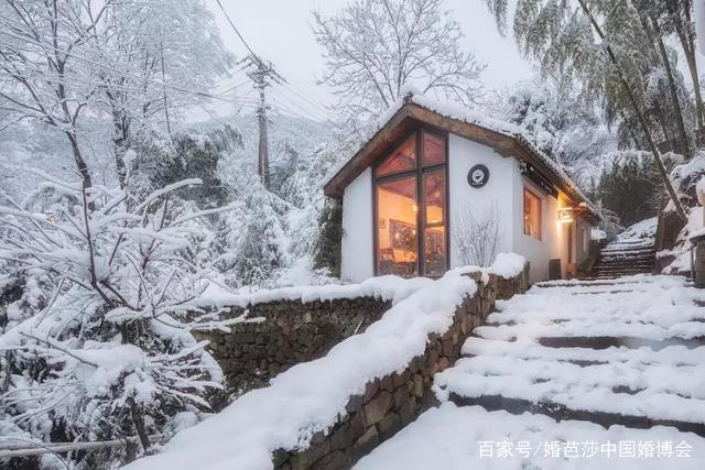 中国最美的100家民宿院子 看看你城市有几家(一) 推荐 第51张