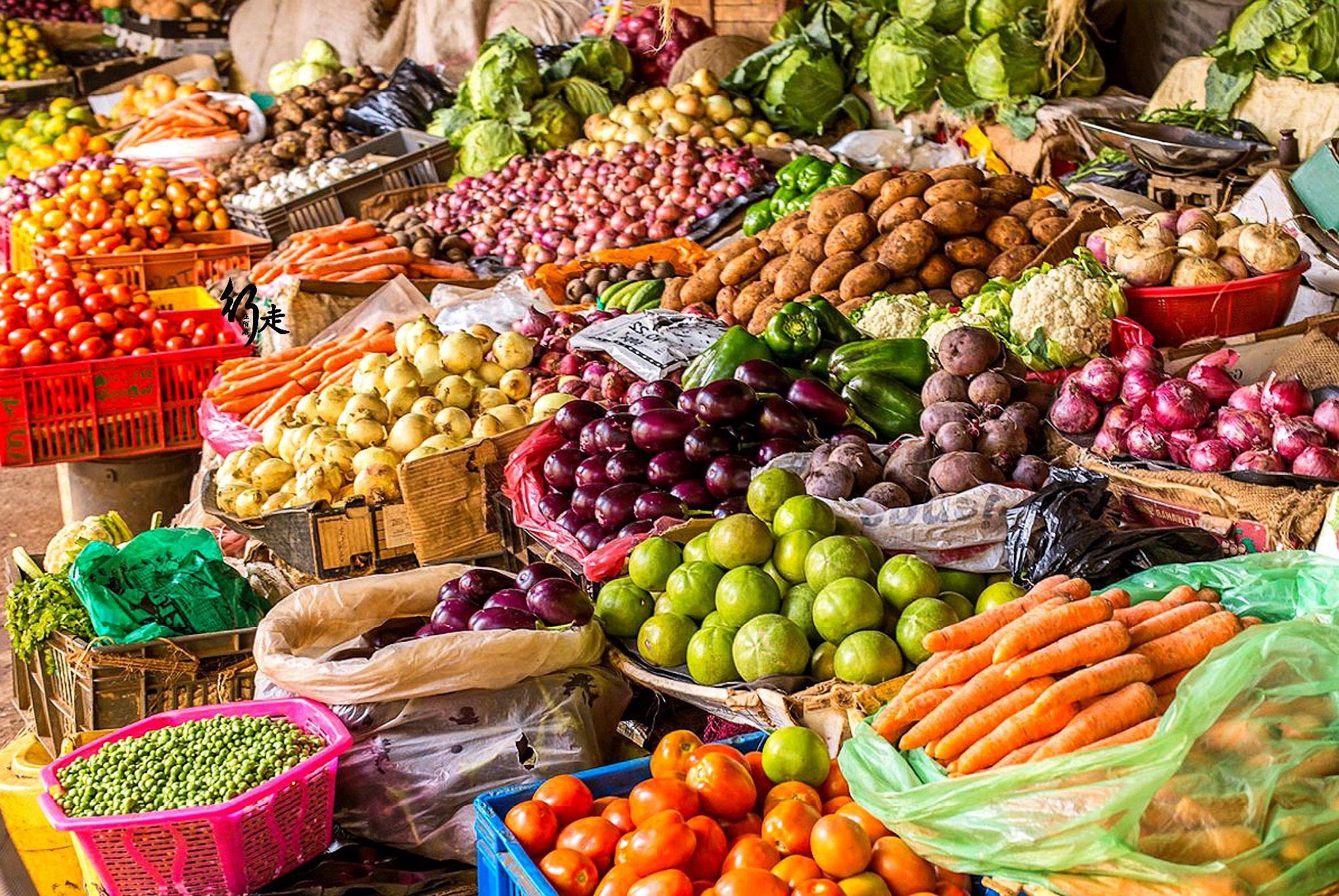 最爱吃素国家:5亿人拒绝吃肉,3000万成年人不知肉味