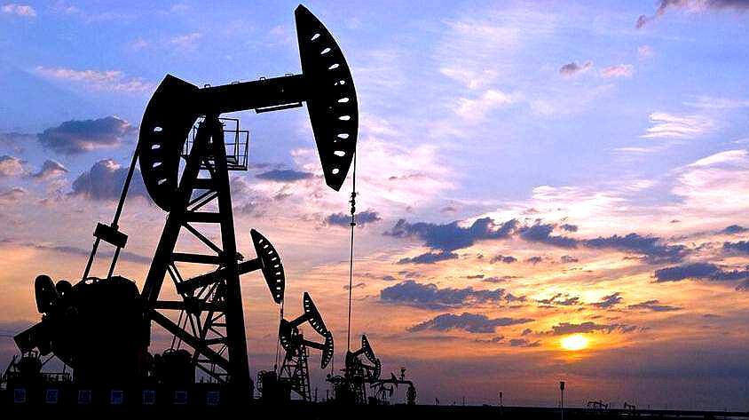 远古动物的尸体,真能产生这么多石油吗?石油到底是如何产生的?