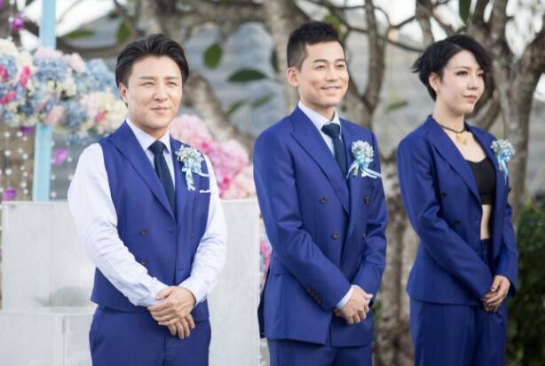 第1季《好声音》高音王子,个性张扬刘欢痛批,今娶娇妻一家幸福