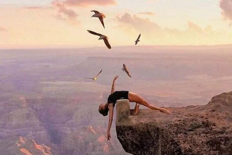 中国游客在美国大峡谷坠亡,原因令人心痛……