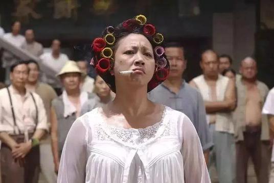 """""""中国大妈""""简史"""