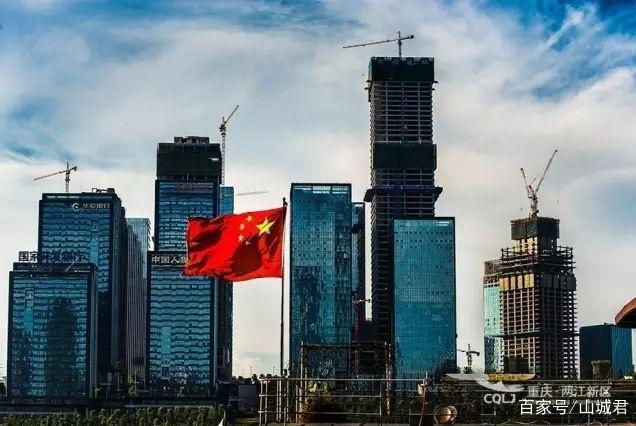 """中国经济版图生变!""""南北""""经济差距超""""东西"""",为什么?"""