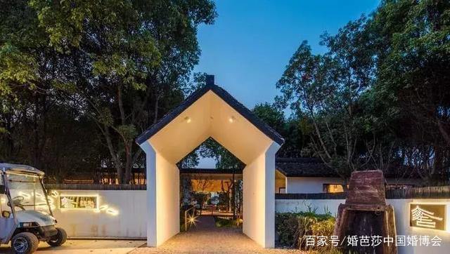中国最美的100家民宿院子 看看你城市有几家(一) 推荐 第71张