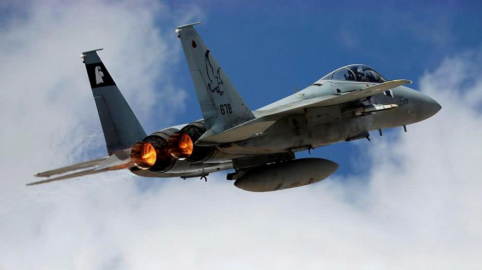 难怪以色列从未战败,战斗机高空爆炸遇险,飞行员冒死成功降落