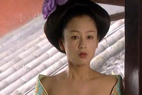 曾是《宝莲灯》中的仙女,张国立也欣赏她,如今胖的认不出来
